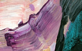 abstract, paint splatter