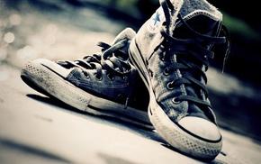 Converse, shoes
