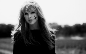 Satan, photo manipulation, Taylor Swift