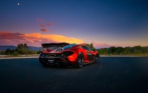 McLaren, sports car, McLaren P1