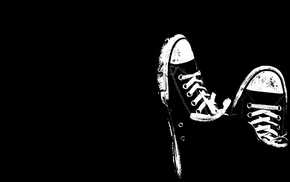 shoes, All Star