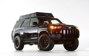 Toyota, Ultimate 4Runner