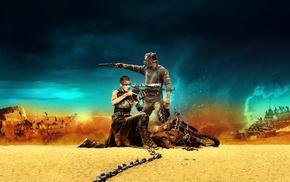 Mad Max, Mad Max Fury Road, movies