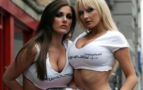 girl, Michelle Marsh, model, Lucy Pinder