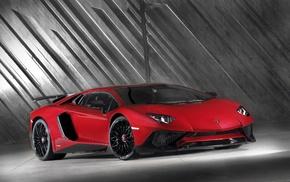 Lamborghini Aventador LP 750, 4, Lamborghini, Lamborghini Aventador LP750, 4 Superveloce