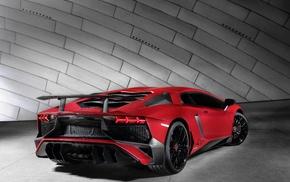 Lamborghini, Lamborghini Aventador LP750, 4 Superveloce, Lamborghini Aventador LP 750, 4