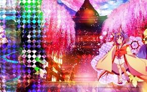 Hatsuse Izuna, anime, No Game No Life