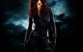 Scarlett Johansson, girl