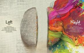 creativity, multiple display