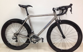 road, carbon fiber, bicycle, wheels