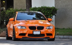 performance car, BMW M3 GTS, BMW, car