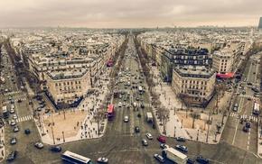 building, cityscape, Paris, France