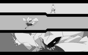 Kanbaru Suruga, anime, Monogatari Series