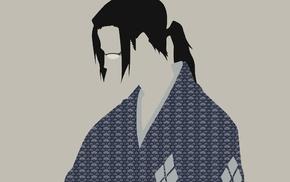 Samurai Champloo, anime, Jin Samurai Champloo