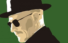 Heisenberg, Walter White, Breaking Bad