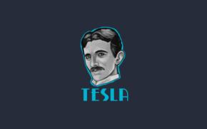 science, Nikola Tesla
