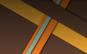 orange, tapet, brown, yellow