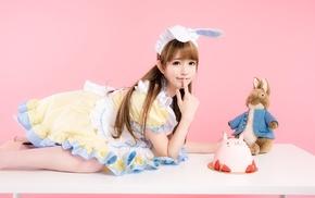 girl, model, Korean, Yurisa Chan, cosplay