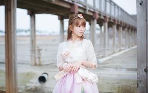 cosplay, model, Korean, girl, Yurisa Chan