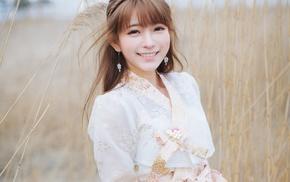 cosplay, girl, Yurisa Chan, Korean, model