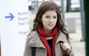 celebrity, Anna Kendrick, actress, girl