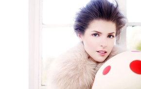 celebrity, actress, girl, Anna Kendrick