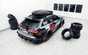 Audi, Gumball, RS6, Gumball 3000, Audi RS6 Avant, Audi RS6
