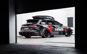 Gumball 3000, Audi RS6, RS6, Gumball, Audi RS6 Avant, car