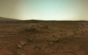 sand, Mars
