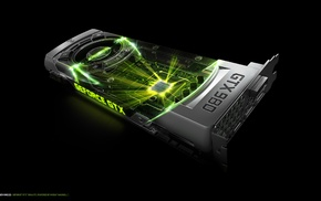 Nvidia, GPUs, PC gaming, computer