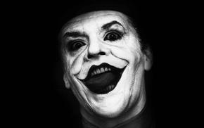 Joker, Jack Nicholson