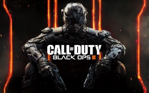Call of Duty, video games, Call of Duty Black Ops III, Call of Duty Black Ops