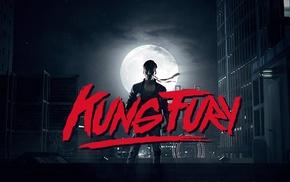 Kung Fury, movies