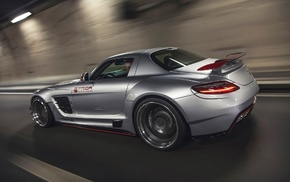 Mercedes, Benz SLS AMG PD900GT, Prior Design, Mercedes, Benz SLS AMG, Benz