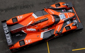 vehicle, race cars, Nissan, ORECA, car, Le Mans Prototype