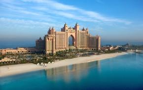 building, city, United Arab Emirates, Dubai