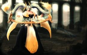 League of Legends, Sona