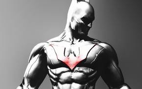 Batman Arkham City, Batman Beyond, Batman
