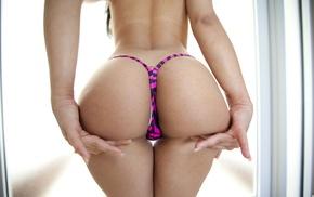 girl, abella anderson, ass, pornstar, the gap, back