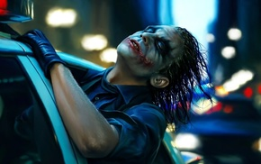 Joker, The Dark Knight