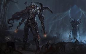 Diablo III, Diablo 3 Reaper of Souls