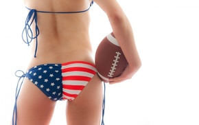 girl, rugby, panties, ass, the gap, blue bras