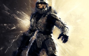 Halo Reach, shooter, Halo 2, Halo, Halo 4, Halo 3