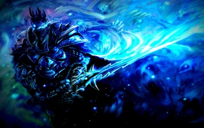 World of Warcraft Wrath of the Lich King, World of Warcraft, Arthas