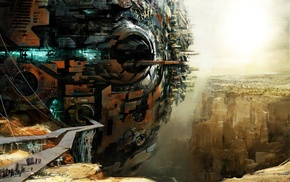 Guild Wars 2, Guild Wars, fantasy art, video games, concept art