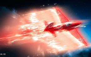 War Thunder, Yakovlev Yak, 15, airplane