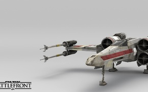 Rebel Alliance, Star Wars, X, wing, Star Wars Battlefront