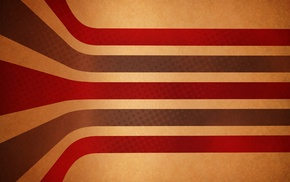 vector art, stripes, abstract, red