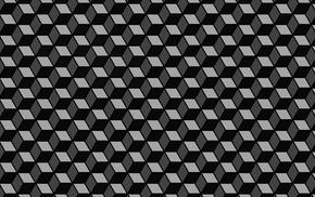 pattern, optical illusion