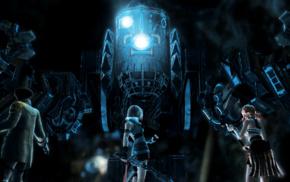 video games, Final Fantasy XIII